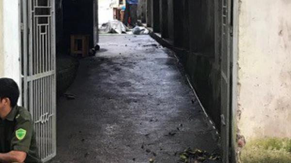 Hà Nội: Bàng hoàng phát hiện người đàn ông tử vong trong tư thế treo cổ tại phòng trọ