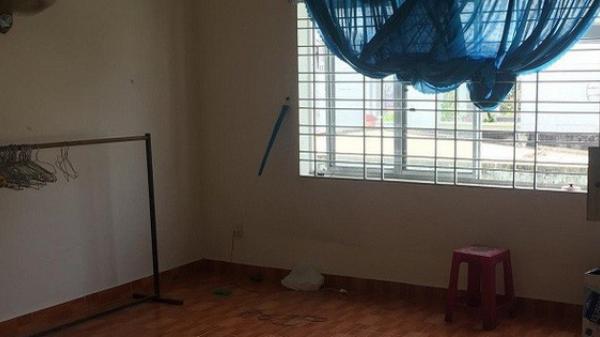 Phát hiện nhân viên đưa thư tử vong bất thường trong trụ sở UBND phường