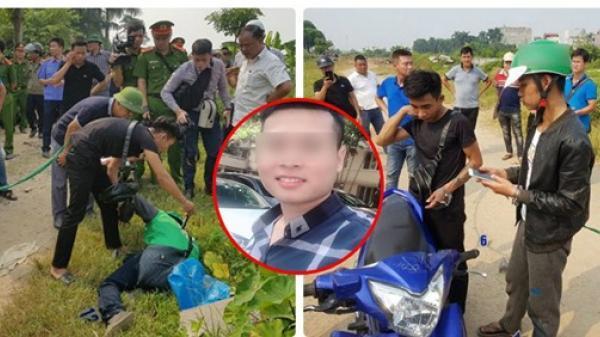 Vụ nam sinh 18 tuổi chạy Grab bị s át h ại: Nạn nhân bị đâm khi xe chết máy