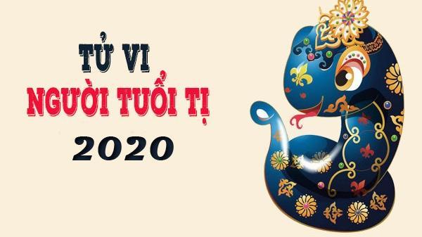 Tử vi tuổi Tỵ 2020: Tình duyên và tài vận có sự khởi sắc