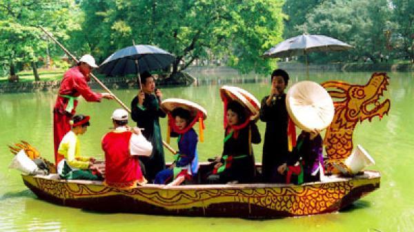 Dân ca Quan họ (Bắc Ninh) - Vẹn nguyên nét đẹp vùng Kinh Bắc
