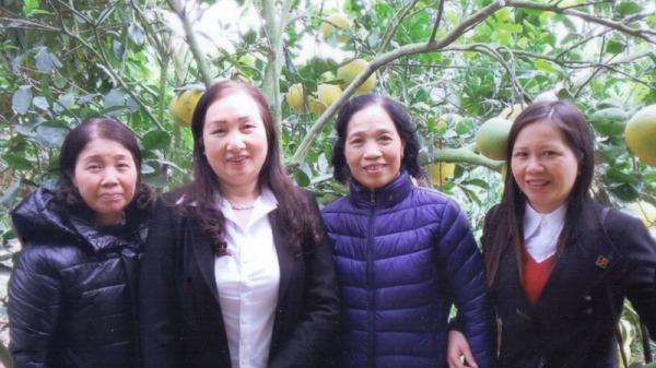 """Người phụ nữ Bắc Ninh ngày đêm """"truyền lửa"""" cho đồng nghiệp"""