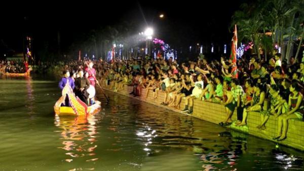 Khách du lịch đến Bắc Ninh tăng 17% so cùng kỳ