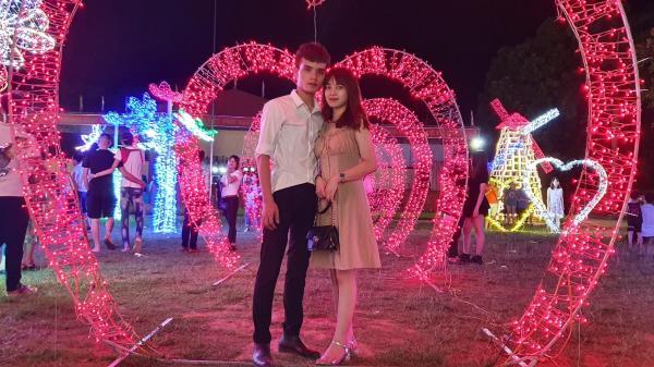 CỰC HOT tại Bắc Ninh: Lần đầu tiên tổ chức LỄ HỘI TÌNH YÊU siêu hoành tráng với mô hình trái tim khổng lồ