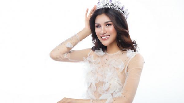 Người đẹp Bắc Ninh Nguyễn Thị Thành nói về cách đi qua scandal khi thi Hoa hậu