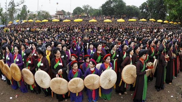 Những cái NHẤT ở Bắc Ninh khiến ai nghe cũng phải nhớ mãi
