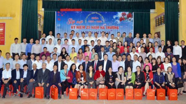 Trường THPT Gia Bình số 1- Xứng danh nơi miền quê hiếu học Bắc Ninh