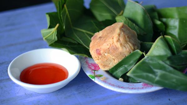 Ngây ngất với Nem Bùi - món đặc sản dân dã ở Bắc Ninh