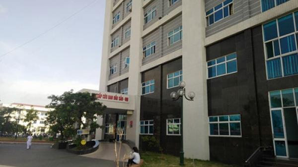 Lãnh đạo BV Sản Nhi Bắc Ninh nói gì về thông tin 4 trẻ tử vong