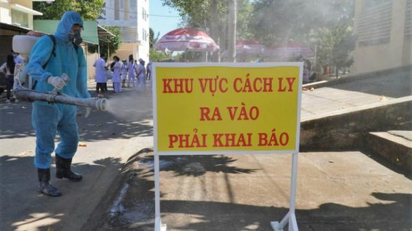 Ca dương tính COVID-19 mới tại Quảng Ninh có khả năng lây nhiễm cộng đồng hay không?