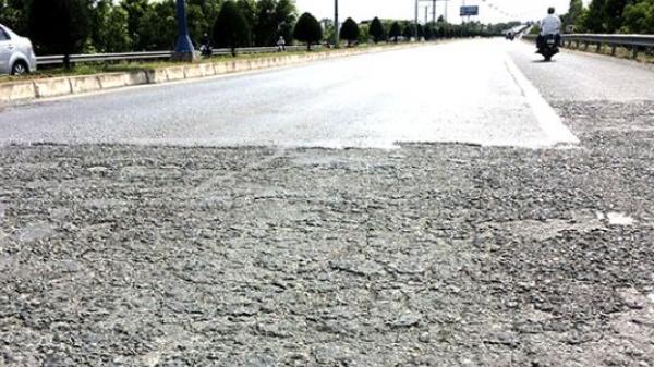 Sớm nâng cấp đường dẫn cầu Cần Thơ hoành tráng, an toàn hơn