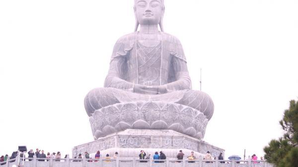 Thăm chùa Phật Tích, Bắc Ninh