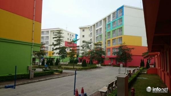 Cuộc sống trong nhà máy Samsung Bắc Ninh: Công nhân đông bằng một... huyện