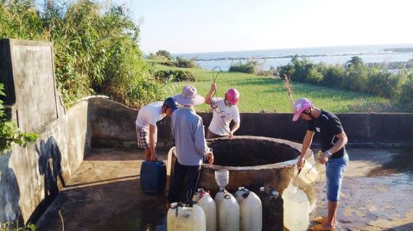 KỲ LẠ: Nước giếng Xó La, uống vào 'sống thêm 5 tuổi'