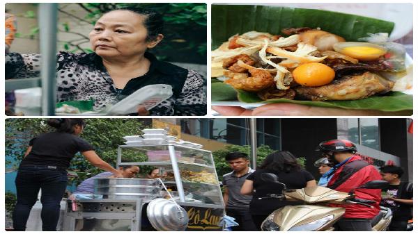 """Sài Gòn có """"xôi Gà Cô Lan"""": 5 người bán không xuể, nuôi con du học Pháp"""