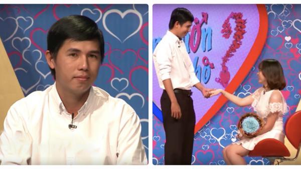 """Cô gái Bến Tre giúp chàng trai """"thoát ế"""" vì cứ yêu là bạn gái bỏ đi lấy chồng nước ngoài"""