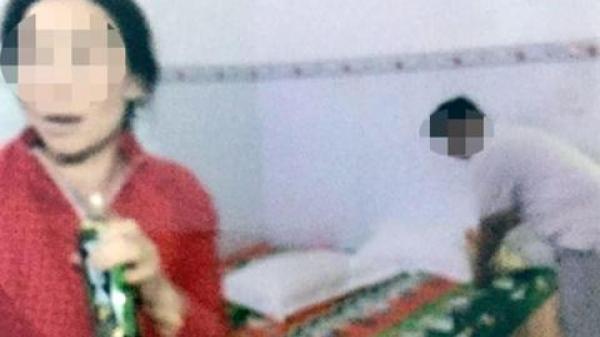 Cô giáo tiểu học ở Bến Tre nói vào nhà nghỉ giải quyết chuyện tiền bạc