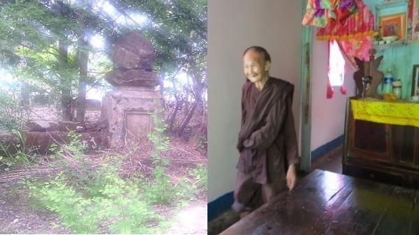 Chuyện kì bí ở miền Tây: Bà lão trăm tuổi biết trước ngày giờ 'khuất núi'; Bí ẩn ngôi mộ cổ tương truyền có vàng