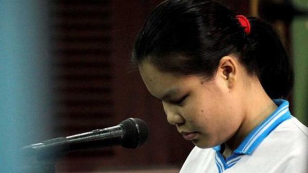 Cô gái Bến Tre giết người lãnh án tử hình được Chủ tịch nước ân xá