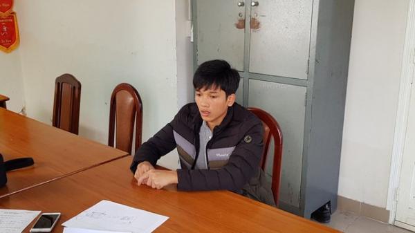 Vừa mãn hạn tù, thanh niên Bến Tre lại bị bắt vì tội trộm cắp tài sản
