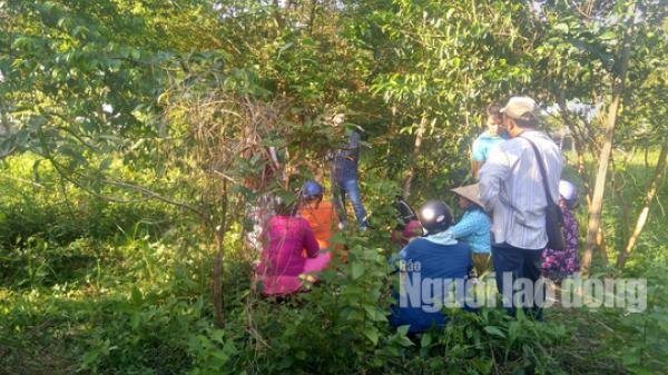 Phú Quốc: Phát hiện t.hi thể cụ ông đang phân hủy trên núi