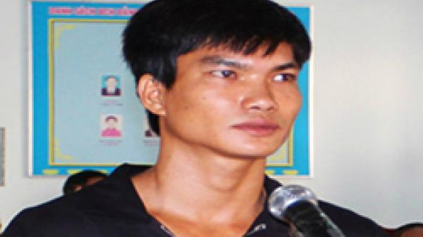 Bến Tre: Nam thanh niên lĩnh án vì đấm cảnh sát giao thông