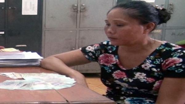 Bến Tre: Tạm giữ nữ giúp việc trộm gần 17 triệu đồng của chủ nhà