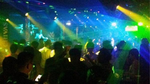 Phát hiện nhiều trường hợp sử dụng m.a tú.y tại quán bar New Club (Bến Tre)