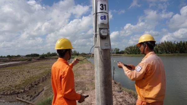 NÓNG: Lịch cắt điện tỉnh Bến Tre từ ngày 25/4/2019 đến 28/4/2019