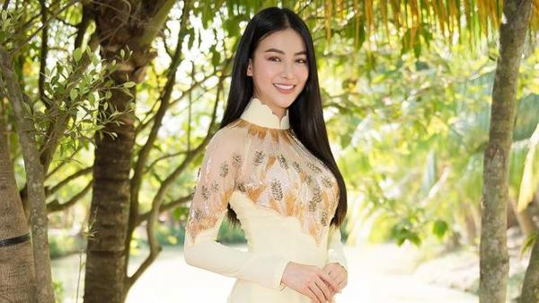 Hoa hậu Phương Khánh trở thành Đại sứ du lịch tỉnh Bến Tre