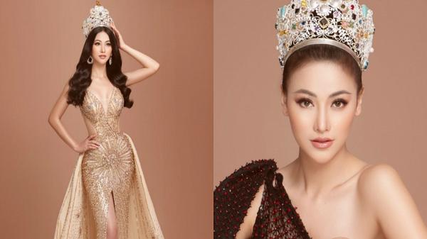 Người đẹp Bến Tre - Phương Khánh tái hiện khoảnh khắc đăng quang Miss Earth