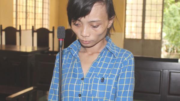 Bến Tre: Tàng trữ ma túy, bị phạt 10 năm tù