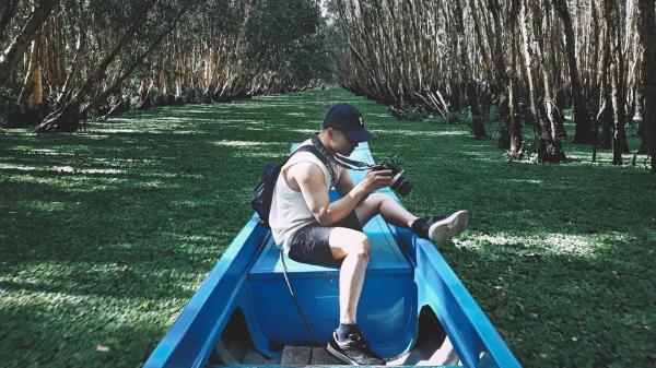 5 trải nghiệm nhất định phải có khi đến xứ miệt vườn sông nước