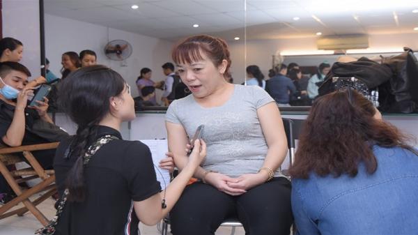 Đàm Vĩnh Hưng mời cô Út của Phương Mỹ Chi dạy hò cho học trò