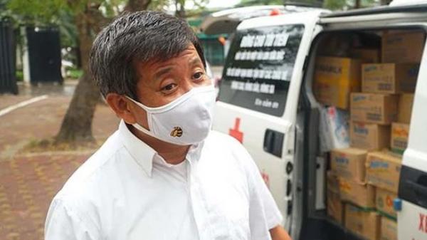 Ông Đoàn Ngọc Hải sắp xây 19 căn nhà cho người nghèo ở 6 địa phương