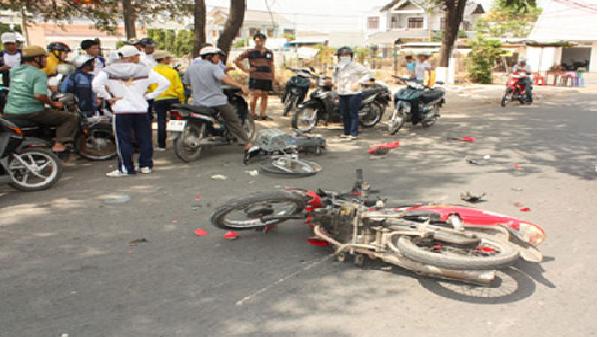 Hai ngày, 3 vụ tai nạn giao thông nghiêm trọng