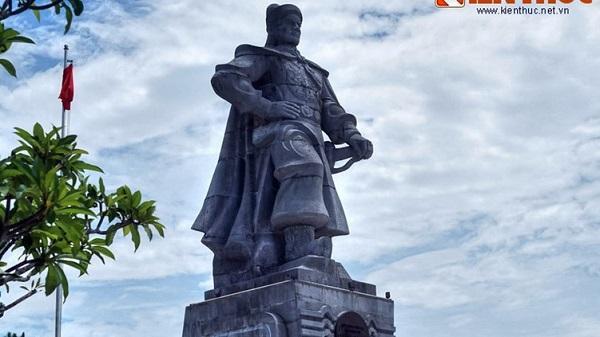Nơi lên ngôi của Hoàng đế Quang Trung có gì đặc biệt?
