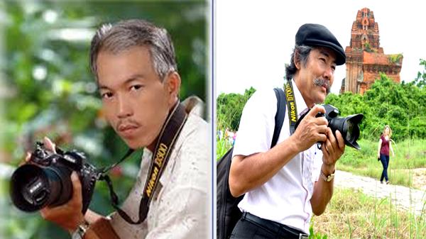 Bình Định có 2 nghệ sĩ nhiếp ảnh được trao tước hiệu FIAP