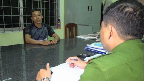Bình Định: Gặp chàng trai dũng cảm truy đuổi bắt cướp