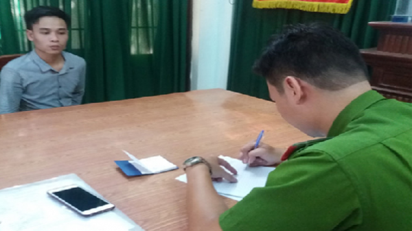 Bình Định: Học sinh dũng cảm bắt trộm