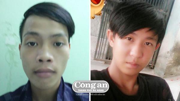 Bình Định: 2 thanh niên cướp của người tàn tật