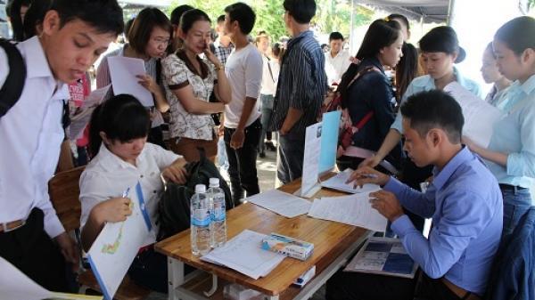 Đà Nẵng: Sáp nhập Trung tâm Giới thiệu việc làm KCN vào Trung tâm Dịch vụ việc làm TP
