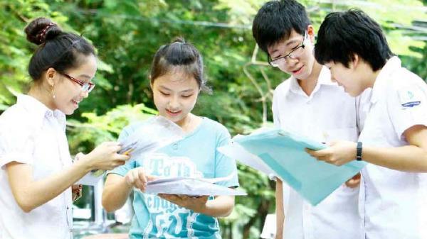 Điểm chuẩn trúng tuyển vào lớp 10 năm học 2018 -2019 tại Bình Định