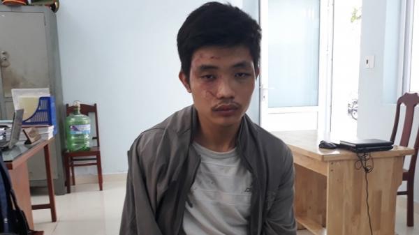 Đà Nẵng: Thanh niên ngày làm công nhân, đêm đi cướp giật điện thoại
