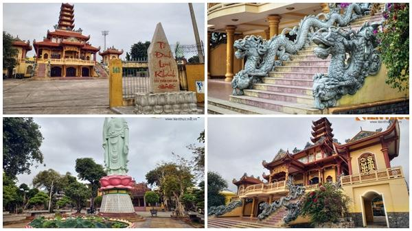 Khám phá ngôi chùa nổi tiếng nhất thành phố Quy Nhơn