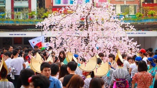 Sắp diễn ra Lễ hội Giao lưu Văn hóa Việt - Nhật 2018 tại Đà Nẵng