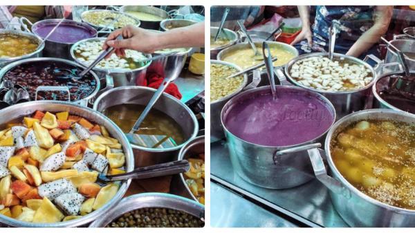Lập team ăn CHÈ ĐÁ ở Huế, đánh bay CÁI NẮNG oi bức mùa hè