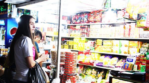 Chợ đêm Nha Trang trong mắt du khách