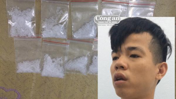 Đà Nẵng: CAQ Liên Chiểu xử lý nhiều đối tượng buôn bán, tàng trữ, sử dụng ma túy