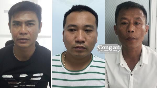 Đà Nẵng: Kể chuyện truy xét nhóm cưỡng đoạt tài sản ở Cảng cá Thọ Quang